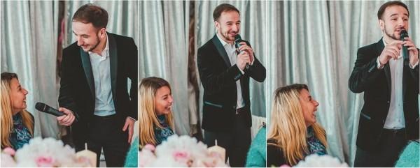 Ведение свадеб - Саша Барин